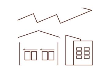 長期優良住宅のイラスト